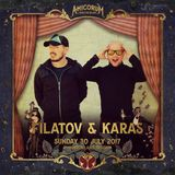 Filatov & Karas - Live @ Tomorrowland 2017 (Heldeep Stage)
