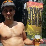 Badenman - Ruhr Reggae 2014 Warm Up