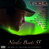 Nordic Beats 55 by redball