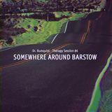 Somewhere Around Barstow
