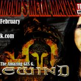 Blackdiamond's Metal Mayhem FIREWIND Special With GUS G Part 1 21/002/17