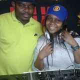 LVeeQ Da Dj from South Africa with Chilling House Mix