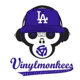 Vmr 5 - 31 - 15 feat. Dj Ronnie Alexander and Vinyl Monkees LaRok and Brian V.