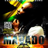 Love People Sound - Gull Spring (Mavado Show promo mix)
