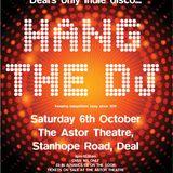 Hang the DJ @ Smugglers' Fest 2012