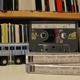 Night Train w/DJ Eli (Escobar), Apex (Dujeous), Kinetic (Arsonists) & VAZ 89.9 WKCR December 9, 1997