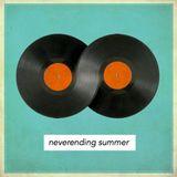 Memo Reyna - Neverending Summer (Sept 2016 Mixtape)