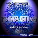 Daven Treague LIVE @ MystiK Sanctuary (EDMNightlife Podcast Ep. 029)