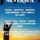 GTA - Neversea Festival 2018