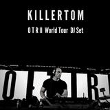 OTR ll World Tour Opening DJ set.