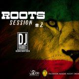 Roots Session #2 ( Dj Rabbit RNC )