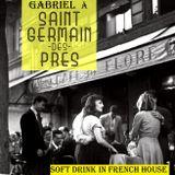 """Gabriel a Saint Germain des prés  EP.1  """"l'ange mi demon de mes nuits"""""""