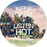 Ahmet Ayık - Keep Calm and Listen Hot Music