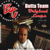 The World Famous Butta Team Pres...Original Loops Vol. 2