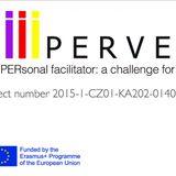 Karibu. PerVET - The PERsonal facilitator: a challenge for VET.  25/9/17