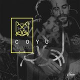 [Suara PodCats 128] Coyu live @ Club Berlin (Argentina) Part 1