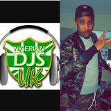 DJ BHEBO AFRO DRIVE TIME MIX VOL. 3