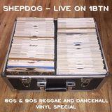 """Shepdog 7"""" reggae and dancehall special"""