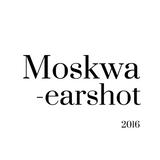 Moskwa - earshot - 2016