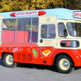 The Ice Cream Van Cometh - radio documentary - presented and produced by Jim Carey
