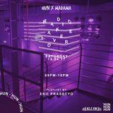 HUN X Madama Radio Playlist by EKO PRASETYO (Show #11)