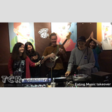 TCR069: Eating Music takeover