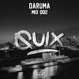 Mix 002: Quix
