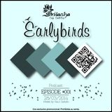 EarlyBirds Capitule 01 @ Raul Castillo