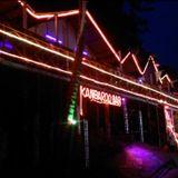 ElectRom (BKK/Thai) Gecko Samui Resident warm down Full Moon Party Kangaroo Bar Haad Rin Aug 2013