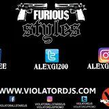 Alex G! AKA Furious Styles HOUSE SETS ON GROOVE 993FM