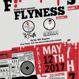 King Faith's Promo Mix for Flyness EP1
