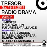 Ascion @ Radio Drama/N.E.X.T. - Tresor Berlin - 19.11.2011