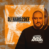 Black Affairs Radioshow   Oct 2018
