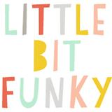 Joey Rubalcaba  Little Bit Funky  mIX