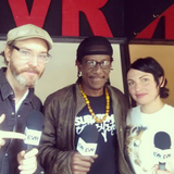 Jamaica Rock 09.20.12 - Style Scott & Subatomic in the studio