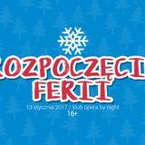 Miki & MajkY - DJ's Contest (Rozpoczęcie ferii 2k17) @ Collage Częstochowa