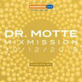 Dr. Motte @ Sunshine Live Mixmission 2018