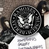 Playlist Ramones Museum Berlin 2010