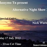 Nick Wurzer @ Alternatve Show 17.07.2012