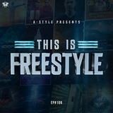 This Is Freestyle EP#106 @ RHR.FM 09.01.19