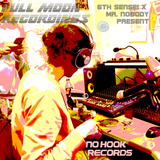 FULL MOON VI PINK PANTHER SPECIAL PRESENTED BY 6TH SENSEI X MR. NOBODY NO HOOK RECORDS