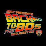 jDot Presents Back to the 80s and 90s 4-16-2015
