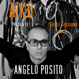AIKO Guest Sessions Presents Angelo Posito