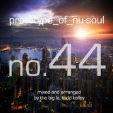 Prototype of Nu-Soul 44