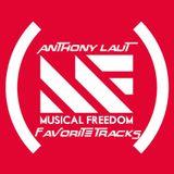 Musical Freedom Favorite Tracks
