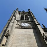 Manchester Cathedral Radio - Episode Six