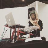 dublab RadioLeaks Day 01- zo-on slows aka Echo-Ho (Live)