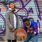The Groove School Show // Croydon FM // 8/10/18