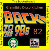 The Rhythm of The 90s Radio - Episode 82