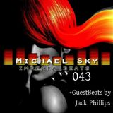 Imperia Beats 043 (GuestBeats by Jack Phillips)